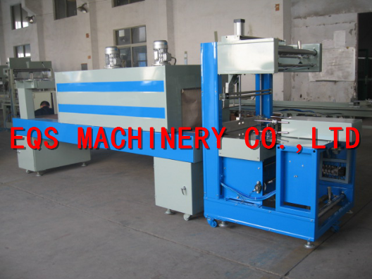 0.03-0.15 mm Film Semi Automatic Packing Machine For Beverage / Pure Compound