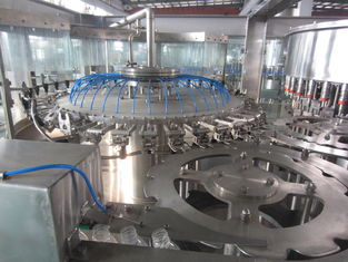 Pure Water Production Line 20000 Bottles Per Hour With 40 Filling Heads