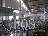 China Glass Bottle Beer Filling Machine company