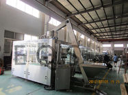 China 10000 Bottles Per Hour Carbonated Drink Filling Machine  Plastic Bottle Filling Machine distributor