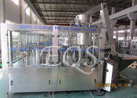 China 275ml Carbonated Beverage Filling Machine company