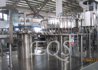 Automatic Juice / Pure Water Filling Machine 30000 Bottles Per Hour