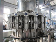 PLC Control 2 in 1 Juice Hot Filling Machine 12000Bph With 32 Filling Valves