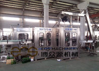 Large Capacity Beverage Production Line 18000BPH Washing Filling Capping Machine