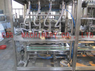 Automatic Mineral Water 5 Gallon Barrel Filling Machine with 4 Filling Valves