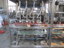 China Automatic Mineral Water 5 Gallon Barrel Filling Machine with 4 Filling Valves company
