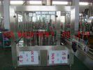 China 4000BPH -5000 BPH Wine Liquid Wine Bottle Filling Machine Bottle Bottom Conveying Structure company