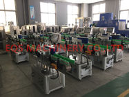 Single Label Fully Automatic Single Label Labeling Machine 380V 6000BPH