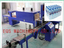 WD-150A Fully Automatic Packing Machine , Water Automatic Bottle Packing Machine