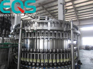 SUS304 Material Beer Bottling Machine Line , Beer And Beer Bottle Filler Machine