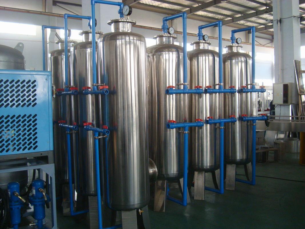 ion water machine
