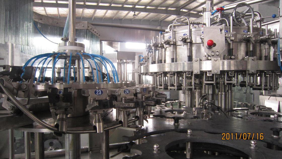 Wine bottling fillers equipment think, that