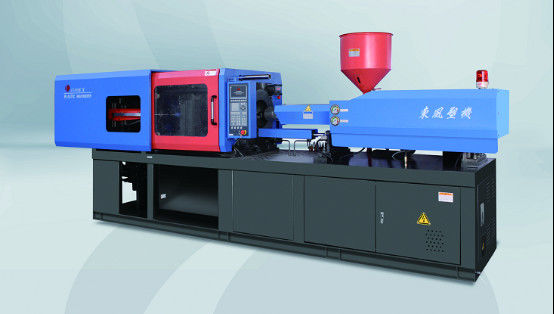 Drinking Water Cap Plastic Injection Molding Machine 40KW 237×68×165 cm